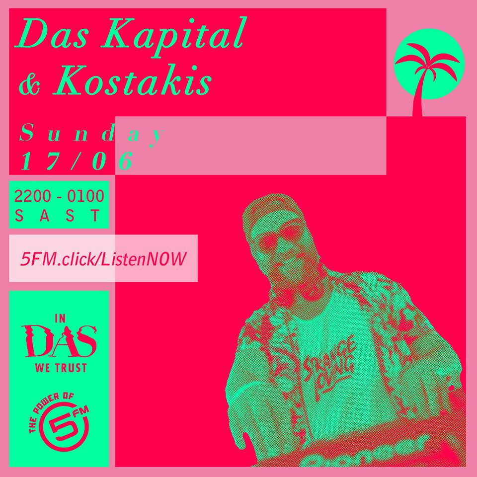 Kostakis-In Das We Trust