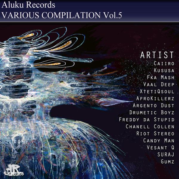 Kususa-Aluku Records