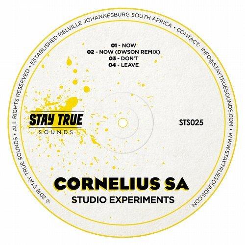Cornelius Releases His New Album