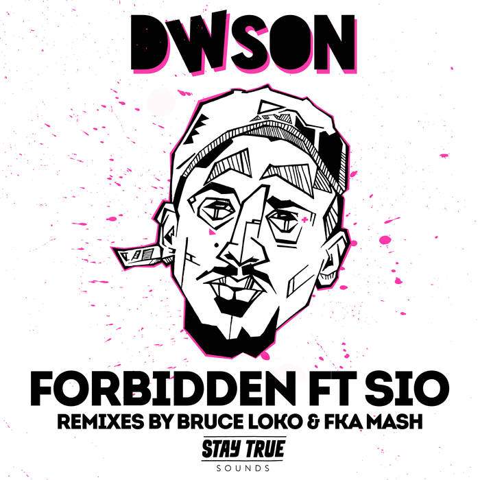 Dwson Bruce Loko Remix