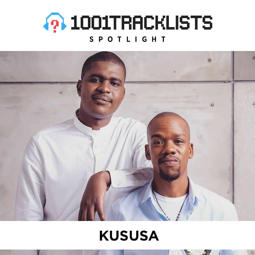 Interview and Exclusive Mix: Kususa for 1001Tracklists