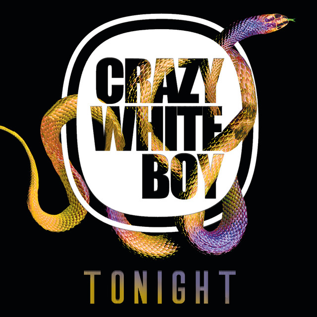 "Crazy White Boy Drop Your New Summer Anthem- ""Tonight"""