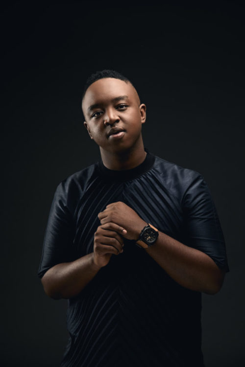 Shimza Launched His New Label With 'Calling Out Your Name' EP Release