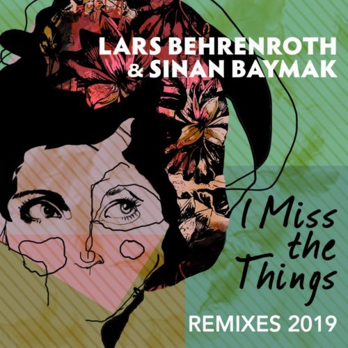 "Fka Mash Remixes Lars Behrenroth Classic, ""I Miss the Things"""