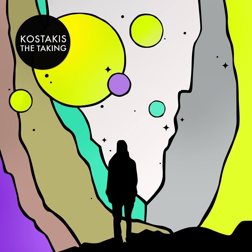 Kostakis- The Taking