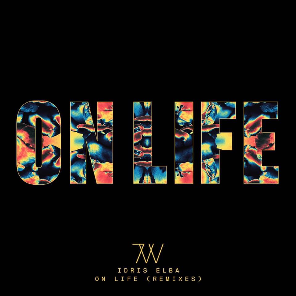 Aero Manyelo Remixes Idris Elba