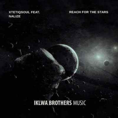 """XtetiQsoul Releases """"Reach for the Stars"""" Music Video"""