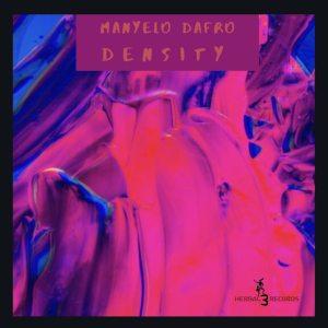 "Aero Manyelo Releases ""Density"" with Dafro"