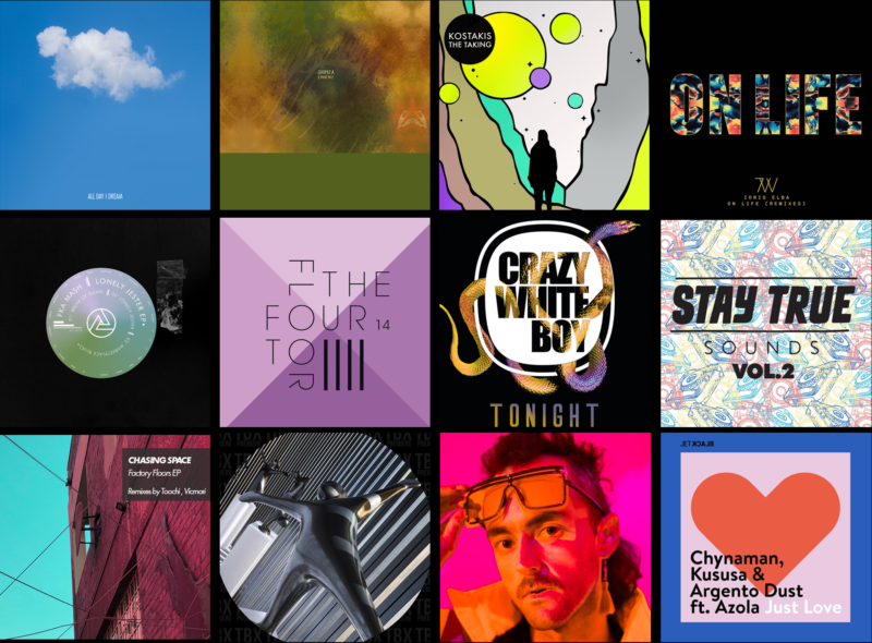 Recapping Our Artist's Releases from 2019