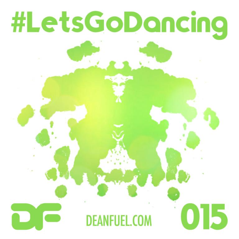 Dean Fuel- Let's Go Dancing Ep.15
