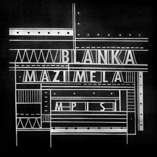 "Blanka Mazimela Releases ""Mpisi"" EP"