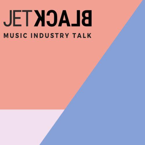 JetBlack Music Industry Talk Episode 1