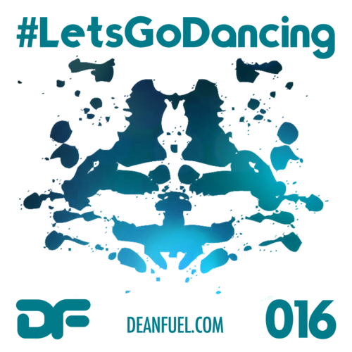 Dean Fuel- Let's Go Dancing Ep.16