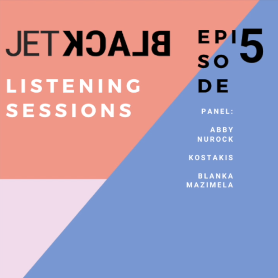 JETBLACK Listening Sessions – Ep. 5: Vicmari