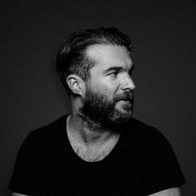 Kostakis releases 'Autonomous Apollon' Split EP with Vanita, Greg Ignatovich, Alexandros Djkevingr on Katermukke
