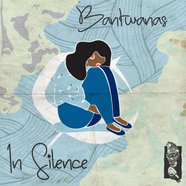 Bantwanas Release Their New EP 'In Silence' Along With A Tim Engelhardt Remix
