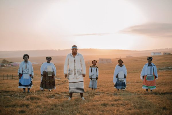 Blanka Mazimela – Gcwanini Music Video