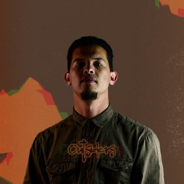 """Pierre Johnson Re-releases Debut Album """"Outsiders"""""""