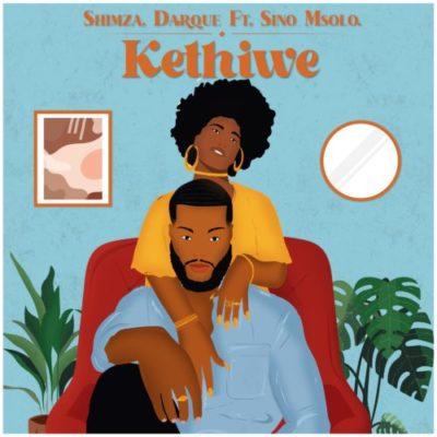 Shimza, Darque team up with vocalist Sino Msolo on Kethiwe